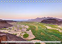 Namibia - Kunene (Tischkalender 2019 DIN A5 quer) - Produktdetailbild 11