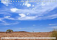 Namibia - Kunene (Tischkalender 2019 DIN A5 quer) - Produktdetailbild 5