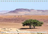 Namibia - Kunene (Tischkalender 2019 DIN A5 quer) - Produktdetailbild 10