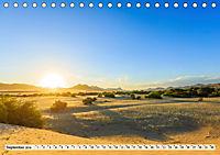 Namibia - Kunene (Tischkalender 2019 DIN A5 quer) - Produktdetailbild 9