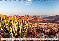 Namibia - Kunene (Wandkalender 2019 DIN A3 quer) - Produktdetailbild 1