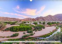 Namibia - Kunene (Wandkalender 2019 DIN A3 quer) - Produktdetailbild 4