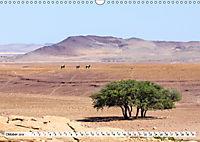 Namibia - Kunene (Wandkalender 2019 DIN A3 quer) - Produktdetailbild 10