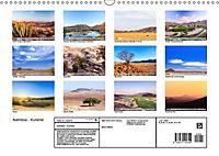 Namibia - Kunene (Wandkalender 2019 DIN A3 quer) - Produktdetailbild 13