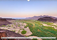 Namibia - Kunene (Wandkalender 2019 DIN A3 quer) - Produktdetailbild 11