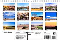 Namibia - Kunene (Wandkalender 2019 DIN A4 quer) - Produktdetailbild 13
