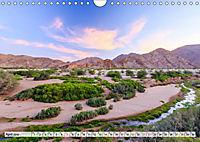 Namibia - Kunene (Wandkalender 2019 DIN A4 quer) - Produktdetailbild 4