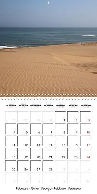 Namibia Landscape Impressions (Wall Calendar 2019 300 × 300 mm Square) - Produktdetailbild 2