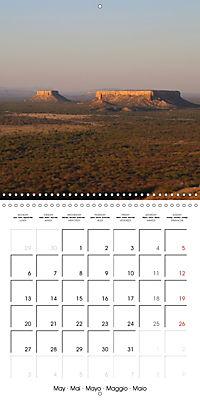 Namibia Landscape Impressions (Wall Calendar 2019 300 × 300 mm Square) - Produktdetailbild 5