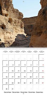 Namibia Landscape Impressions (Wall Calendar 2019 300 × 300 mm Square) - Produktdetailbild 12