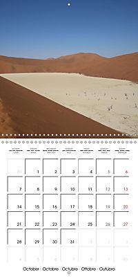 Namibia Landscape Impressions (Wall Calendar 2019 300 × 300 mm Square) - Produktdetailbild 10