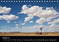 Namibia - weites, wildes Land (Tischkalender 2019 DIN A5 quer) - Produktdetailbild 1