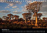 Namibia - weites, wildes Land (Tischkalender 2019 DIN A5 quer) - Produktdetailbild 11