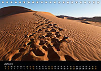 Namibia - weites, wildes Land (Tischkalender 2019 DIN A5 quer) - Produktdetailbild 6