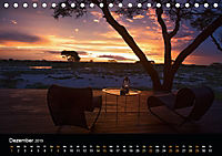 Namibia - weites, wildes Land (Tischkalender 2019 DIN A5 quer) - Produktdetailbild 12