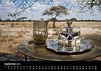 Namibia - weites, wildes Land (Tischkalender 2019 DIN A5 quer) - Produktdetailbild 9