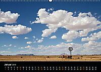 Namibia - weites, wildes Land (Wandkalender 2019 DIN A2 quer) - Produktdetailbild 1