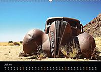 Namibia - weites, wildes Land (Wandkalender 2019 DIN A2 quer) - Produktdetailbild 7