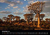 Namibia - weites, wildes Land (Wandkalender 2019 DIN A2 quer) - Produktdetailbild 11