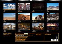 Namibia - weites, wildes Land (Wandkalender 2019 DIN A2 quer) - Produktdetailbild 13