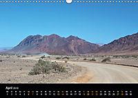 Namibia - weites, wildes Land (Wandkalender 2019 DIN A3 quer) - Produktdetailbild 4