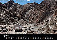 Namibia - weites, wildes Land (Wandkalender 2019 DIN A3 quer) - Produktdetailbild 8