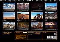 Namibia - weites, wildes Land (Wandkalender 2019 DIN A3 quer) - Produktdetailbild 13