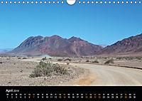 Namibia - weites, wildes Land (Wandkalender 2019 DIN A4 quer) - Produktdetailbild 4