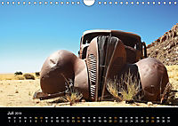 Namibia - weites, wildes Land (Wandkalender 2019 DIN A4 quer) - Produktdetailbild 7