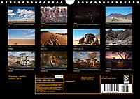 Namibia - weites, wildes Land (Wandkalender 2019 DIN A4 quer) - Produktdetailbild 13