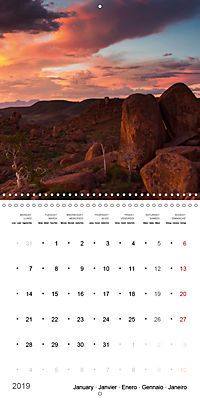 Namibia - Wonders of Nature (Wall Calendar 2019 300 × 300 mm Square) - Produktdetailbild 1