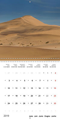 Namibia - Wonders of Nature (Wall Calendar 2019 300 × 300 mm Square) - Produktdetailbild 6