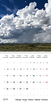 Namibia - Wonders of Nature (Wall Calendar 2019 300 × 300 mm Square) - Produktdetailbild 2
