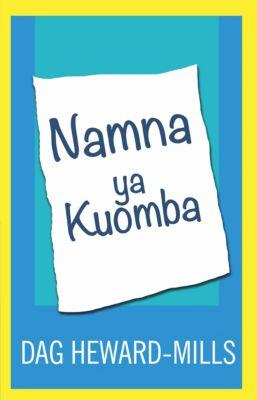 Namna ya Kuomba, Dag Heward-Mills