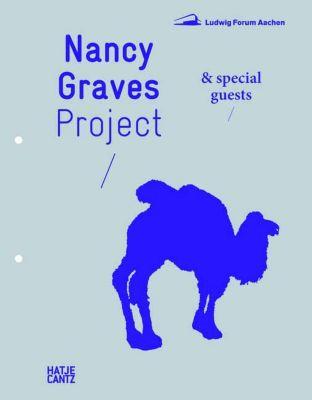 Nancy Graves Project -  pdf epub