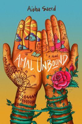 Nancy Paulsen Books: Amal Unbound, Aisha Saeed