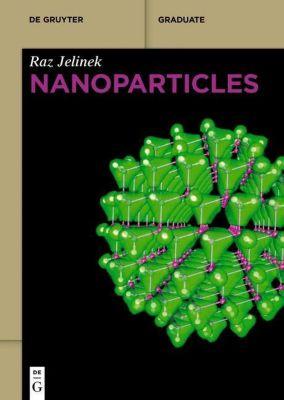 Nanoparticles, Raz Jelinek