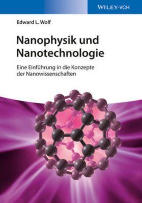 Nanophysik und Nanotechnologie, Edward L. Wolf