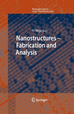NanoScience and Technology: Nanostructures
