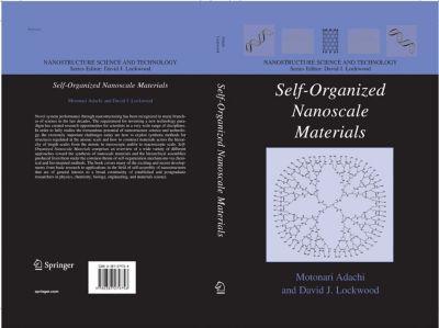 Nanostructure Science and Technology: Self-Organized Nanoscale Materials