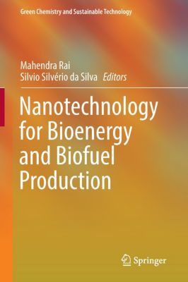 Nanotechnology for Bioenergy and Biofuel Production
