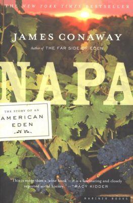 Napa, James Conaway