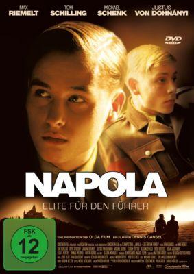 Napola - Elite für den Führer, Diverse Interpreten