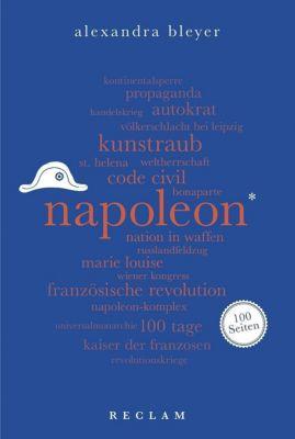 Napoleon - Alexandra Bleyer |