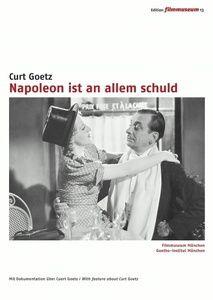 Napoleon ist an allem schuld, Edition Filmmuseum 13