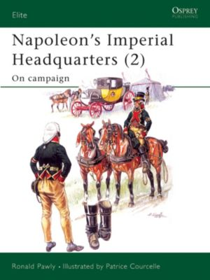 Napoleon's Imperial Headquarters (2), Ronald Pawly