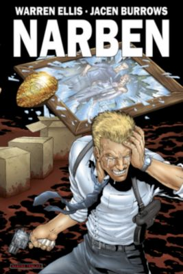 Narben -  pdf epub