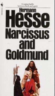 narcissus and goldmund essay writer