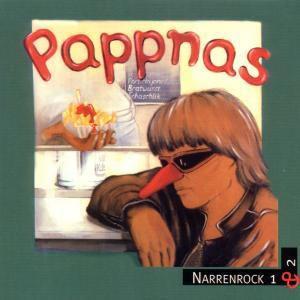 Narrenrock Vol. 1-2, Pappnas