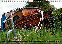 Narrowboats (Wall Calendar 2019 DIN A4 Landscape) - Produktdetailbild 2